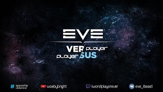 EvE Online PvP #80 #Solo \ Gnosis