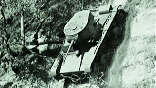 Танкисты 1939 / Tankists (Red Tanks)