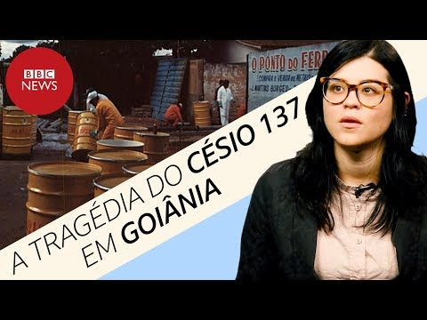Césio 137 em Goiânia: a cronologia do maior desastre radiativo do Brasil