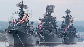 Российский эксперт пристыдил флот РФ перед американским