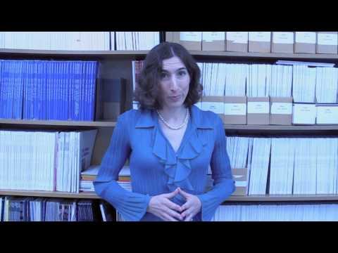 Writing in the Sciences with Kristin Sainani - YouTube