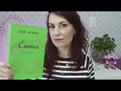 Emma - Jane Austen | Hear the Bells