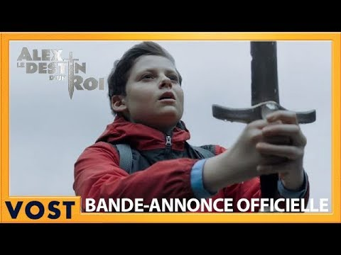 Alex, le destin d'un roi Twentieth Century Fox France