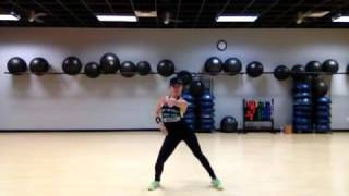 Zumba/ Dance Fitness- Duele El Corazon with MOVEUrBody Fitness with Shana