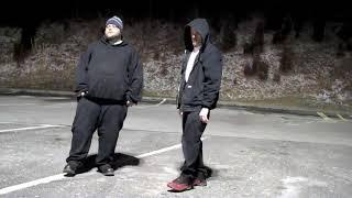 Jd Bone & Amind - You Just A Failure