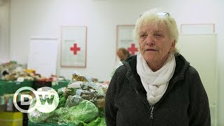 German food banks under pressure   DW Documentary