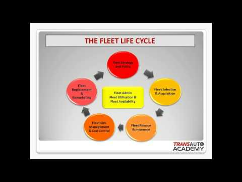 Transauto Fleet Management Training - YouTube