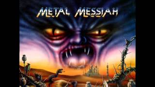 Metal Messiah - Nightwing (HQ)