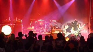 "Stryper ""The Rock That Makes Me Roll"" Monsters of Rock Cruise, MSC Poesia, 3/18/13 live"
