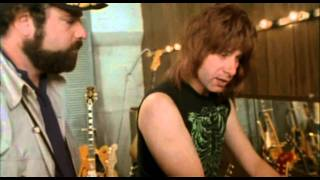 "Spinal Tap - ""These go to eleven...."""