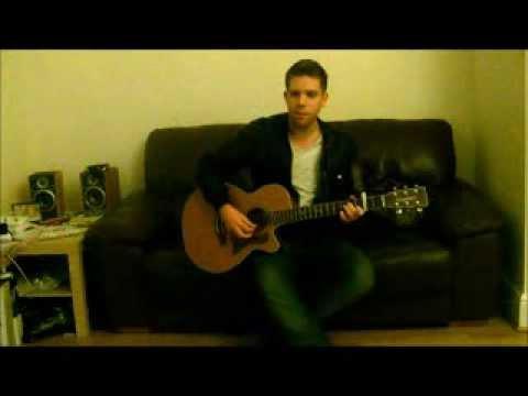 Hope Street - American Girls (Joe solo acoustic) orginal song