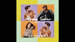 La Cintura - Background Vocals [Remix] Alvaro Soler  ft. Flo Rida, TINI