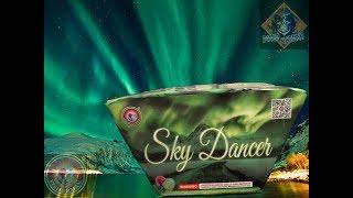 SKY DANCER - FISHERMAN FIREWORKS