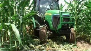 Farmers turn to professionals to cut corn mazes   Kholo.pk