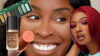 HOT GIRL SUMMER Makeup Look BYE ASHY! | Jackie Aina