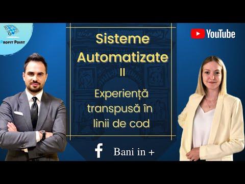 Cum îți îmbunătățește un sistem automatizat tranzacționarea manuală? Educație Financiară 2021