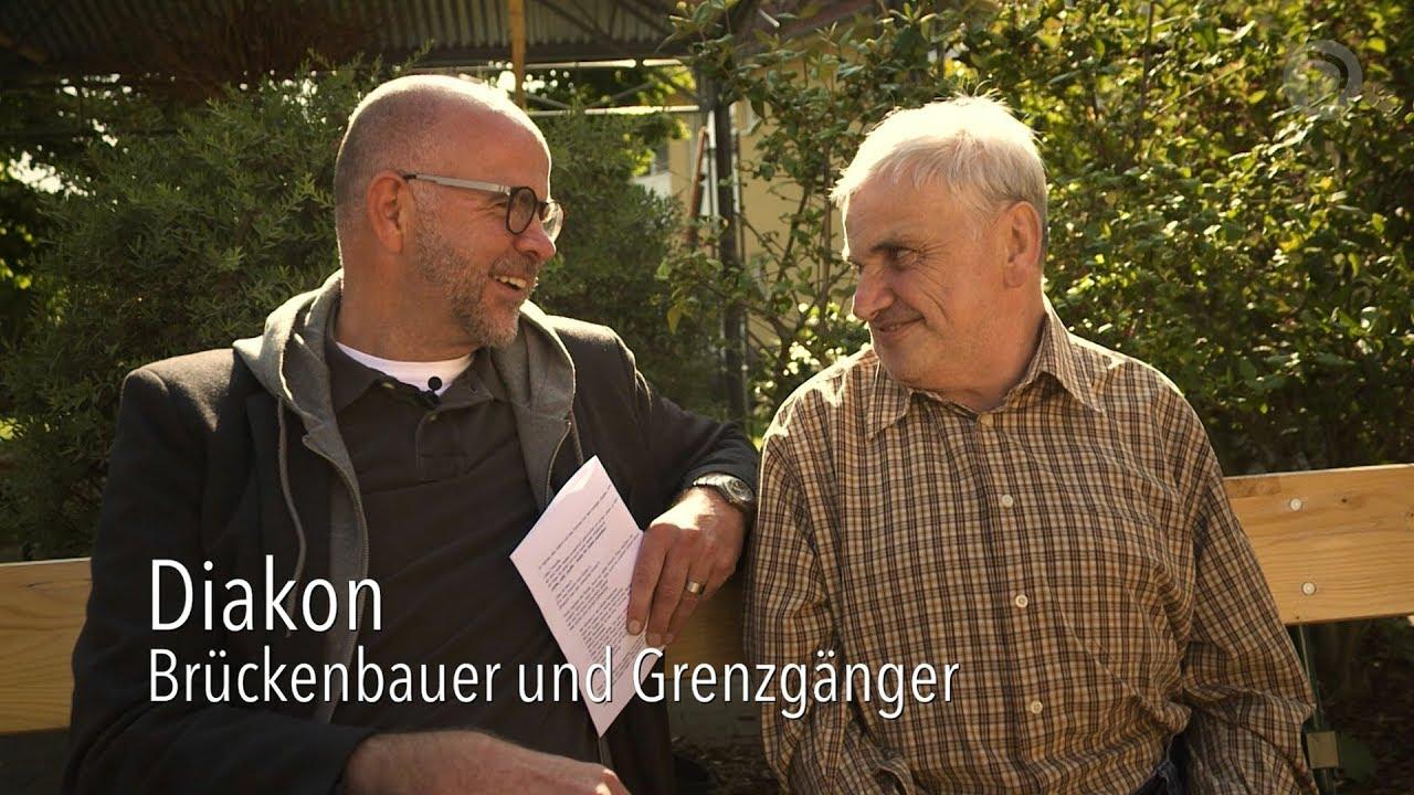 Diakon - Brückenbauer und Grenzgänger