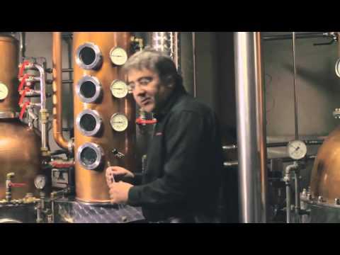 Filmprojekt über die Whiskyproduktion bei der Telser Distillery in Liechtenstein
