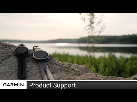 Garmin Vivoactive 4S (40mm, polymer)