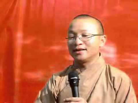 Kinh Trung Bộ 53 (Kinh Hữu Học) - Hành trình tâm linh (26/11/2006)