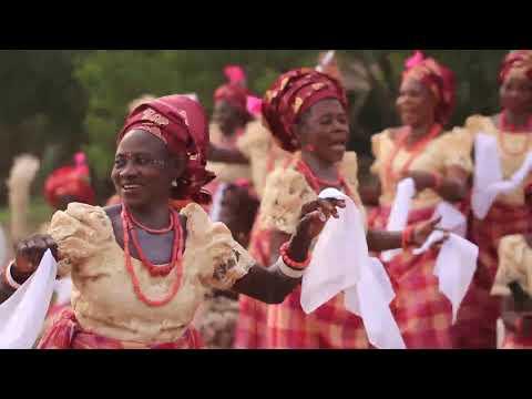 BEST OF NKWANWITE CULTURAL DANCE AFIKPO..........UGWUMBA TV