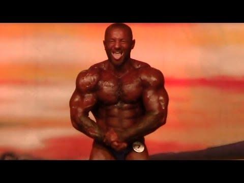 Doivent supporter absolument les muscles après lentraînement