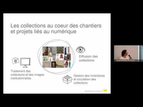 Nathalie Thibault, Musée national des beaux-arts du Québec et Isa Mailloux, Musées de la civilisation