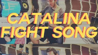 Joyce Manor- Catalina Fight Song- Guitar Cover (HD Studio Quality)
