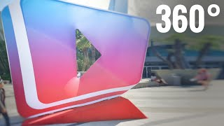 VidCon 360 video VR Youtube Convention Influencer California Google Cardboard