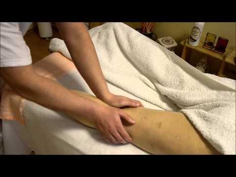 Laserová operace na prostatu