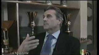 Giacinto Facchetti - Intervista Inter Channel 2004