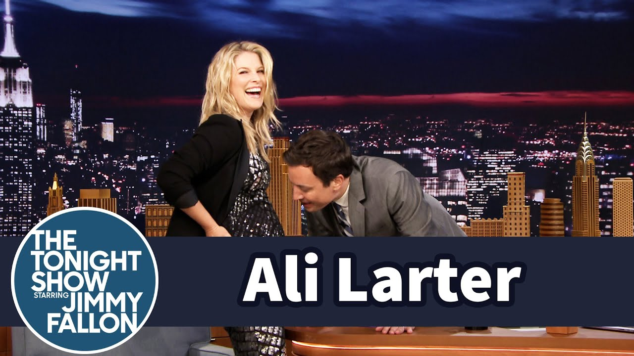 Ali Larter Is Pregnant with Baby Number Two thumbnail