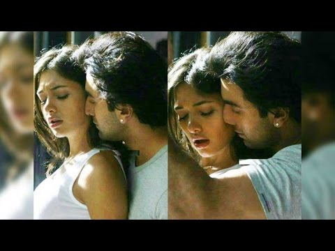 Ranbir Kapoor SEXY Pictures With A Model LEAKED