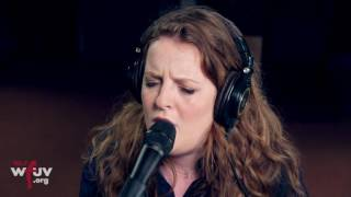 """Frances   """"Don't Worry About Me"""" (Live At WFUV)"""