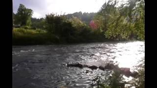 Rivers(of the Hidden Funk)-Joe Walsh