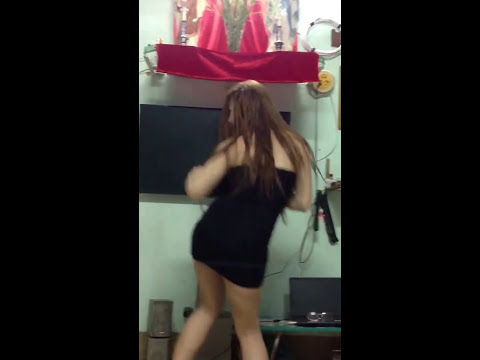 HOT GIRL nhảy Con buom xinh remix (Sexy Dancing version)