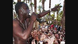 GUCCI MANE FT. AKON-TOP CHEF SO ICY ENT .wmv