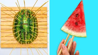 SMART KITCHEN HACKS TO SPEED UP YOUR COOKING ROUTINE!
