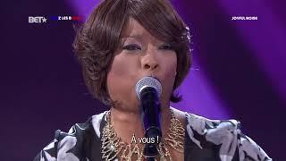 Maurette Brown Clark - And You never will - Joyful Noise BET