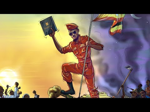 Freedom by Bobi Wine