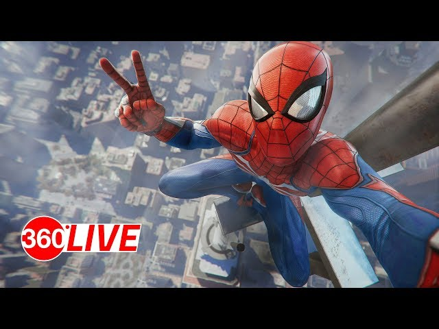 Spider-Man PS4: The City That Never Sleeps DLC Review | NDTV