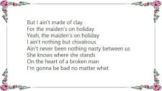 Vic Chesnutt - Maiden Lyrics