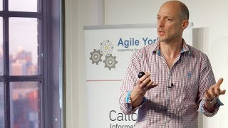 Story Splitting for Beginners and Experts Alike - Tony Heap at Agile Yorkshire