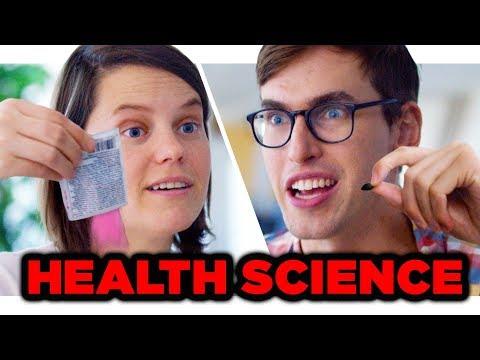 Health Science Is Bullsh*t