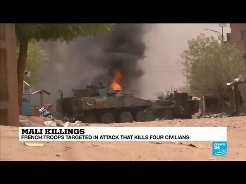 Mali : AQIM reaffirming its presence in the center, as the Islamic state group takes foot