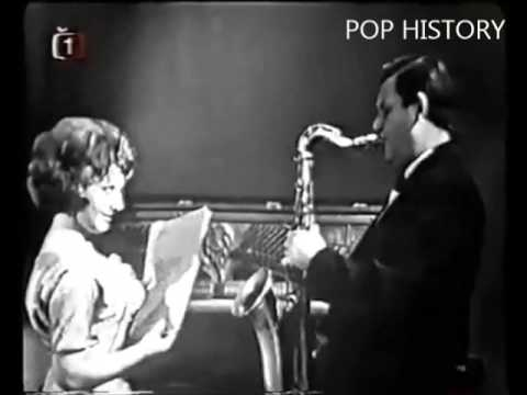 JANA PETRŮ - U nás v podkroví (1963)