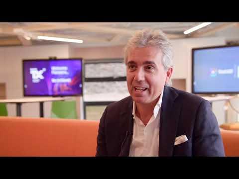 TechX Pioneer Programme - Cohort 1 Technology