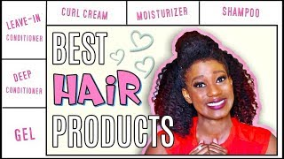 I Tested 100+++ HAIR PRODUCTS to Make This List....