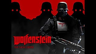 Wolfenstein The New Order La Casa Del Sol Naciente