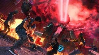 Super Ultra Dead Rising 3 Arcade Remix Trailer
